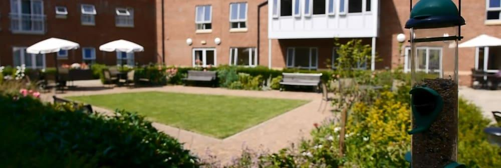Royd Court wins Regional Housing Award